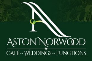 Aston Norwood Functions and Gardens